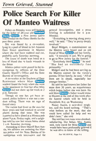 Coastland Times February 6th 1990