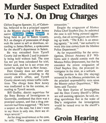 Coastland Times March 8th 1990