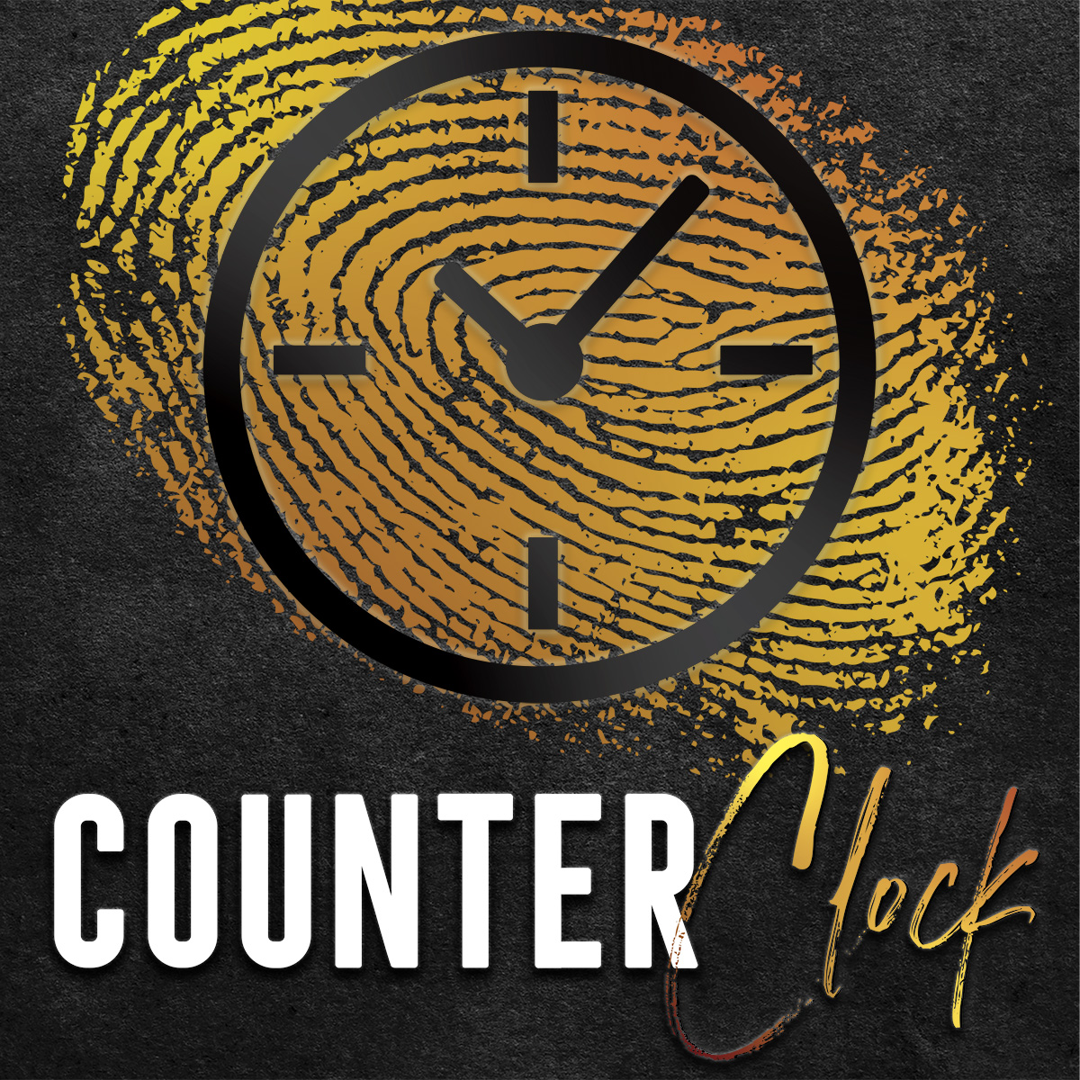 CounterClock logo