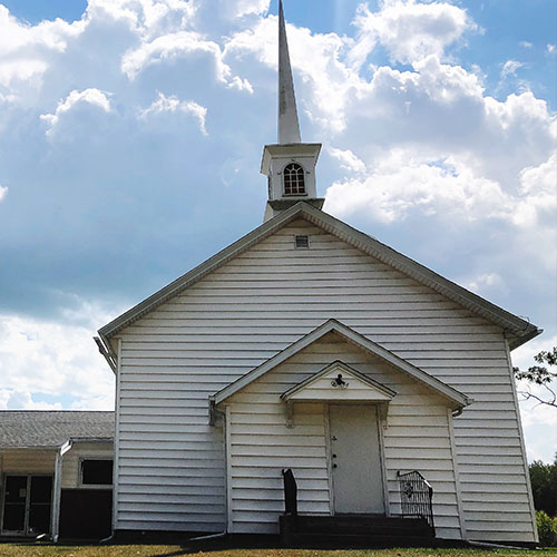 Olive Branch United Brethren Church