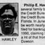Phillip Hawley